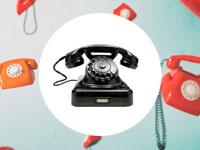 שובו של הטלפון / צילום: Shutterstock | א.ס.א.פ קריאייטיב
