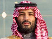 הנסיך הסעודי מוחמד בן סלמאן / צילום: רויטרס - Balkis Press