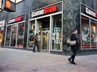 חנות של רשת גיימסטופ / צילום: shutterstock, שאטרסטוק