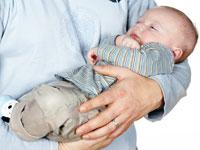 תינוקת, תינוק, תינוקות, ילד, ילדים, משפחה / צלם פוטוס