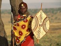 אפריקה אישה שחורים בריכה אישה אשה / צלם: פוטוס