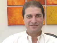 אבי מוסלר מנכל אמות השקעות / צלם: תמר מצפי