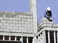 תשומות הבנייה  / צלם: בלומברג