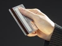 כרטיס אשראי / צלם: פוטוס