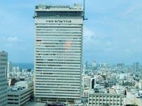 מגדל שלום מאיר / צלם:  תמר מצפי