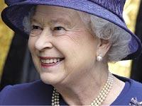 המלכה אליזבת' השנייה / צלם רויטרס