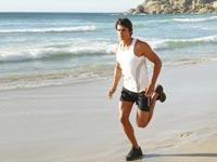 אימון אישי, ריצה, כושר גופני / צלם photostogo