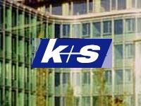 K+S אשלג דשנים