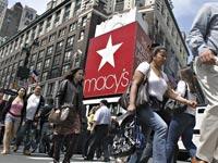 חנות מייסי'ס, ניו יורק / צלם בלומברג