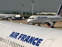 מטוס אייר פראנס / צלם: רויטרס