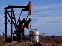 גז אסדה  נפט / צלם: רויטרס