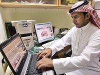 אינטרנט הייטק ערבים / צלם: רויטרס