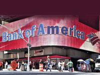 מטה בנק אוף אמריקה בניו יורק / צלם בלומברג