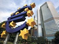 מטה הבנק האירופי המרכזי / צלם בלומברג
