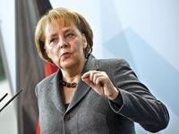 אנגלה מרקל, ראש ממשלת גרמניה / צלם בלומברג