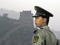 חומת סין / צלם רויטרס
