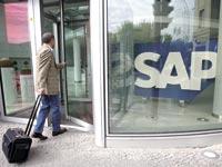 משרדי SAP בגרמניה / צלם בלומברג