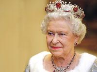 המלכה אליזבת', אנגליה / צלם רויטרס