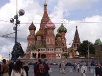 בניין הקרמלין במוסקבה / צלם אסתי סגל