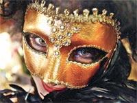 פסטיבל המסכות של ונציה / צלם רויטרס