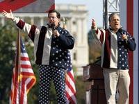 """בחירות ארה""""ב / צלם רויטרס"""