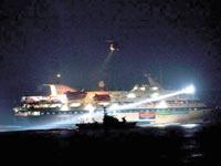 ספינת המשט לעזה / צלם: רויטרס