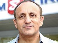 שלומי גינדי, ראש החטיבה הבינלאומית, סופר פארם / צלם עינת לברון