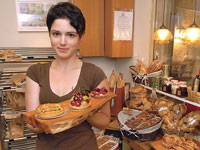הלחם של תומר / צלם איל יצהר