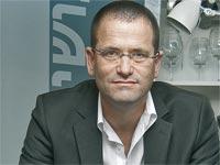 רון הדסי, מנהל קבוצת ברונפמן-פישר בישראל / צלם: קובי קלמנוביץ