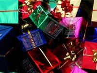 מתנה מתנות / צלם: רויטרס