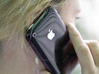 אייפון, אפל, סלולרי, טלפון נייד, גאדג'ט / צלם בלומברג