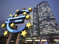 מטה הבנק האירופי המרכזי, פרקנפורט גרמניה / צלם בלומברג