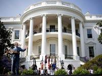 הבית הלבן ארצות הברית / צלם: רויטרס