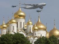 """""""רוסיה מתחילה להתאושש וצפויה לצמוח ב-4.2%"""""""