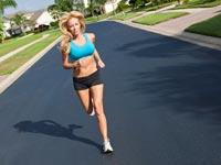 מרתון,ריצה, אימון, כושר גופני / צלם photostogo