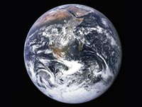העולם, כדור הארץ / צלם photostogo