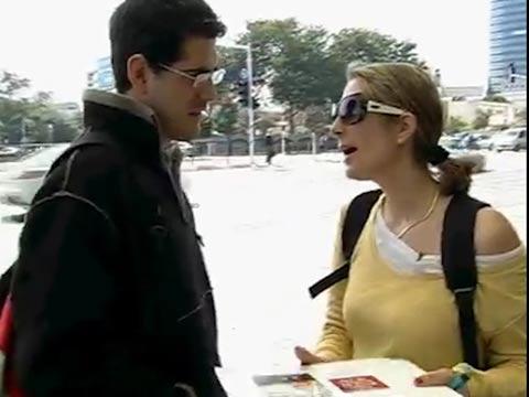 סרטון עובדים זרים / צילום: מהוידאו