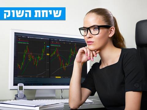 בורסה, מניות ,ברוקר / צילום: thinkstock