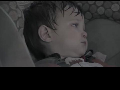 קמפיין שכחת תינוקות ברכב  / צילום: מהוידאו