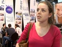 פסטיבל דירות מרכז הבנייה גני התערוכה / צילום: וידאו