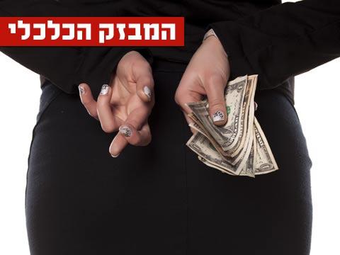 מבזק העלמת מס, הונאה / צילום: שאטרסטוק
