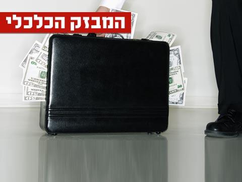 מבזק בריחת יהודים, מזוודה עם כסף / צילום: שאטרסטוק