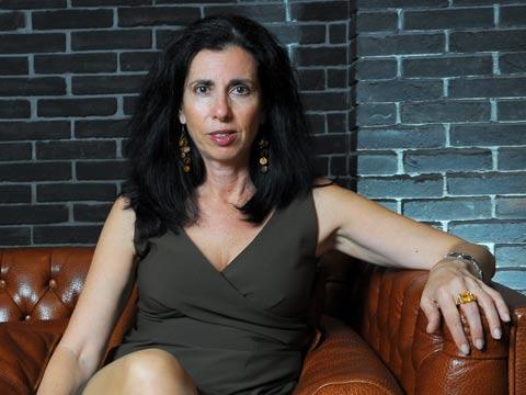 דורית סלינגר, הממונה על אגף שוק ההון, הביטוח והחיסכון, משרד האוצר / צילום: איל יצהר