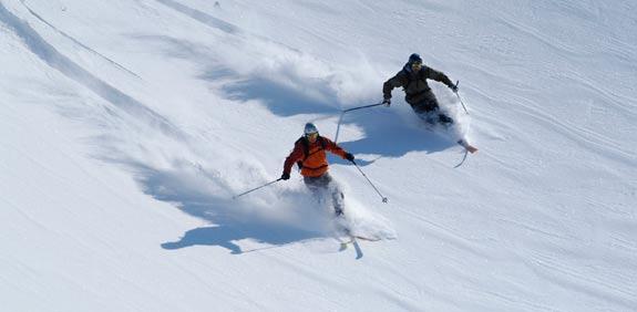 """חופשת סקי, חופשות חורף / צילום: יח""""צ"""