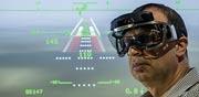 """אלביט מציגה: משקפים שהופכים טייסים ל""""חיות לילה"""""""