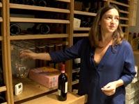 נווה צדק חנות יין/ צילום: מהוידאו
