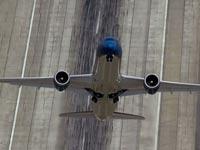 """מטוס נוסעים, בואינג 787 / צילום: יח""""צ"""
