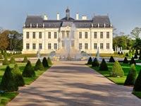 הבית היקר ביותר בעולם, אחוזה בצרפת, וילה,  קריסטיס / צילום: פטריס דיאס  Wikimedia Commons
