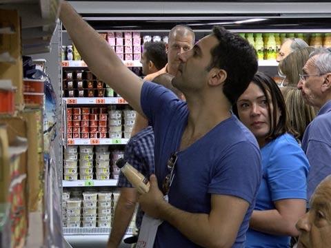 סופר קופיקס, רשת מזון חדשה, אבי כץ / צילום: וידאו