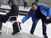 כייסים, יועץ, בריטניה, Nationwide, סמארטפונים, פשע / צילום: סולנט ניוז